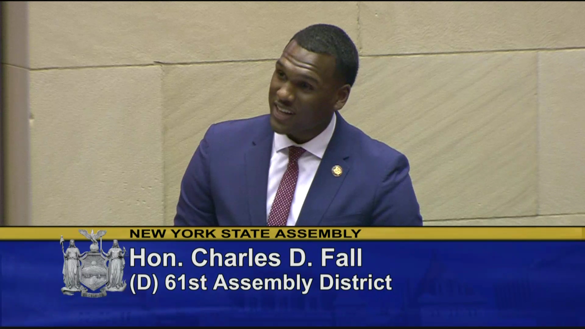 Falls Votes in Favor to Preserve Harlem