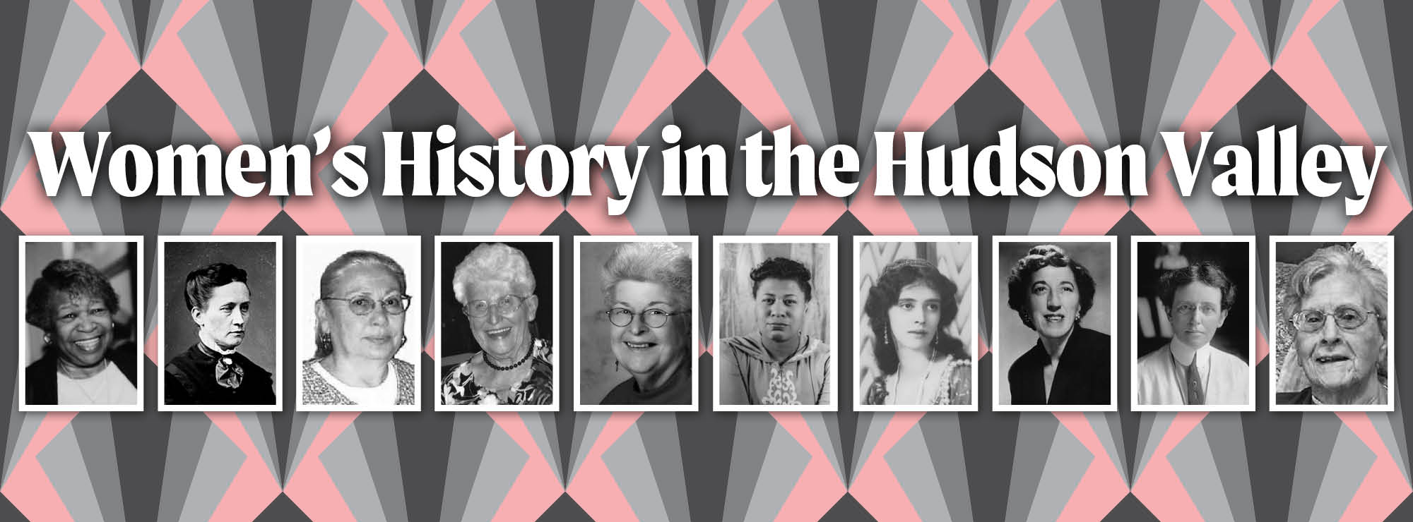2021 Women's History In The Hudson Valley