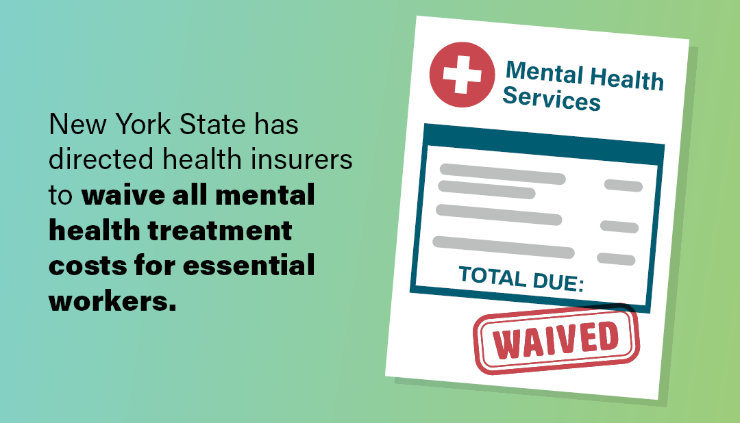Mental Health Services - Payments