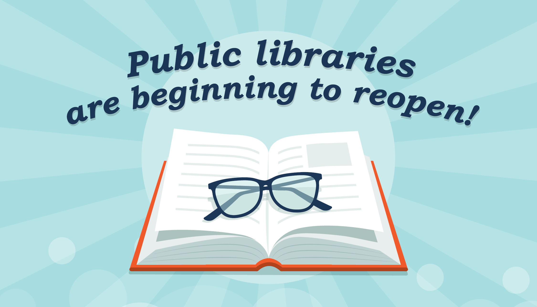Libraries Opening